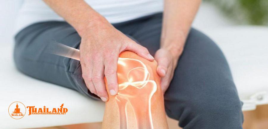 Viêm khớp làm suy giảm khả năng vận động và chất lượng cuộc sống của người bệnh