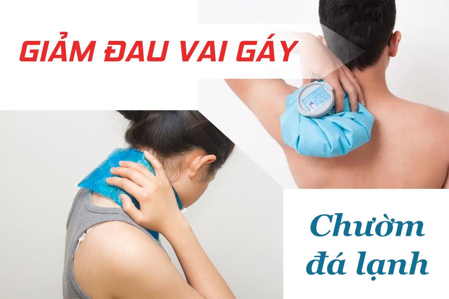 Phương pháp điều trị đau khớp bả vai