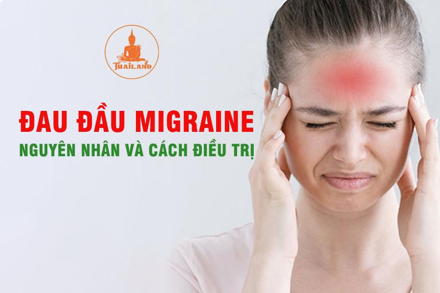 Bệnh đau đầu Migraine