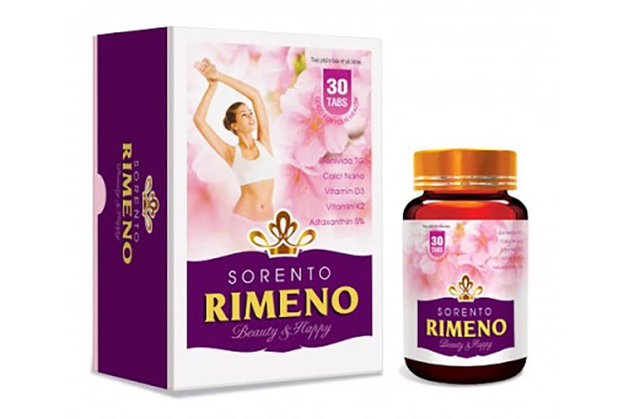 Rối loạn nội tiết tố nữ uống thuốc gì - Sorento Rimeno